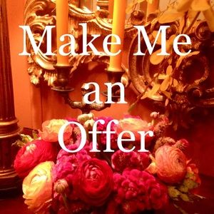 Offers, Private Bundles & Chocolate Welcome Here!